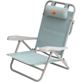 Easy Camp Breaker Chaise, aqua blue